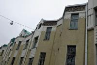 Cele mai multe case Art Nouveau din Europa
