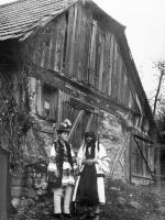 Ioan Vlaic-Bunica și nepotul