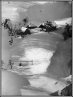 Mircea Popescu-Peisaj de iarnă
