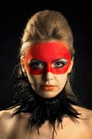 Livia Corcoveanu - Tribal mood