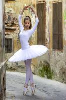 Daniel Hasiegan - Ballerina